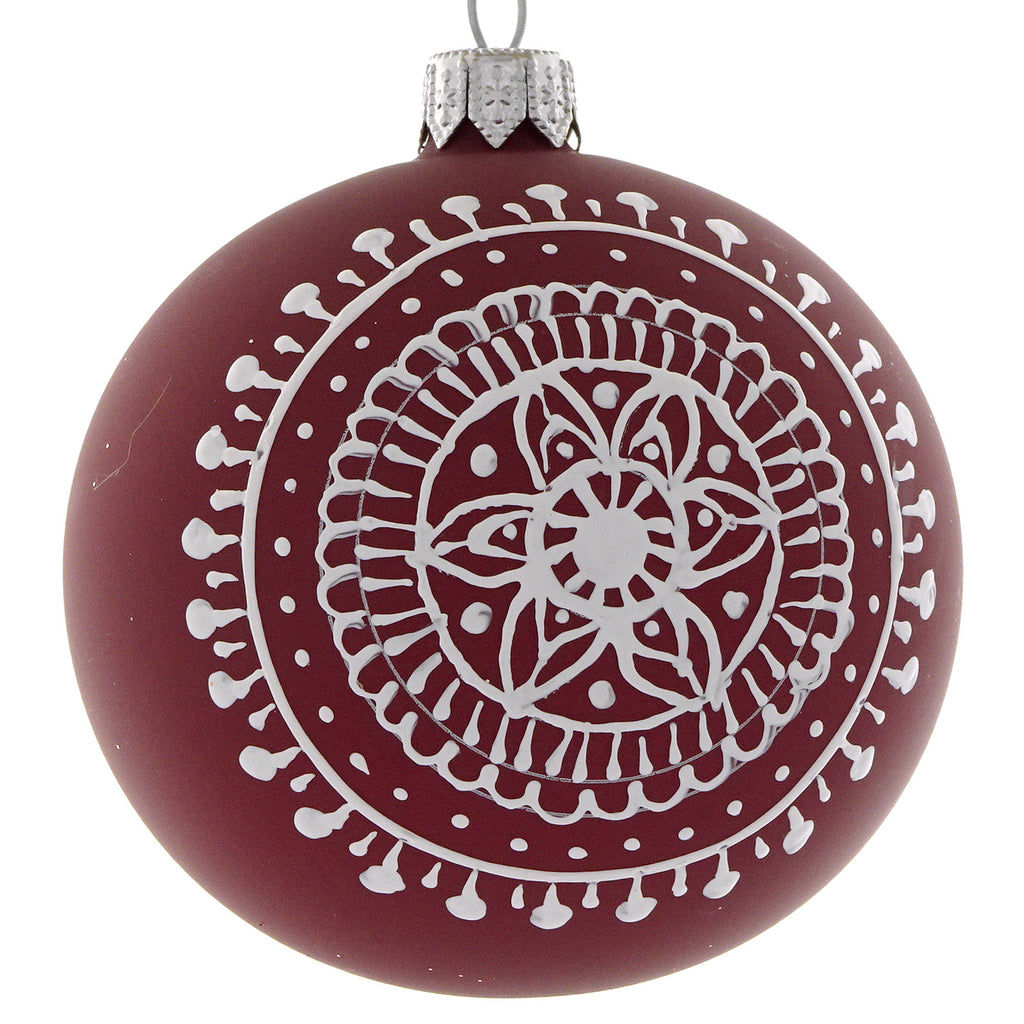 Pagan bauble 2