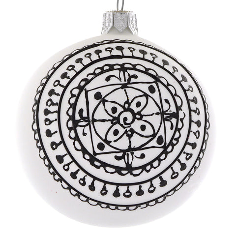 Pagan bauble 4
