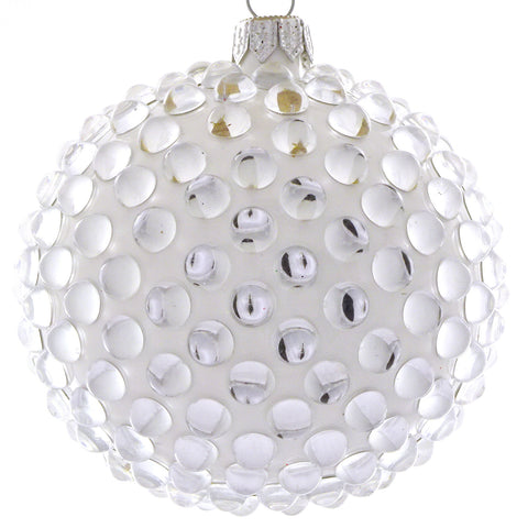 Orb bauble