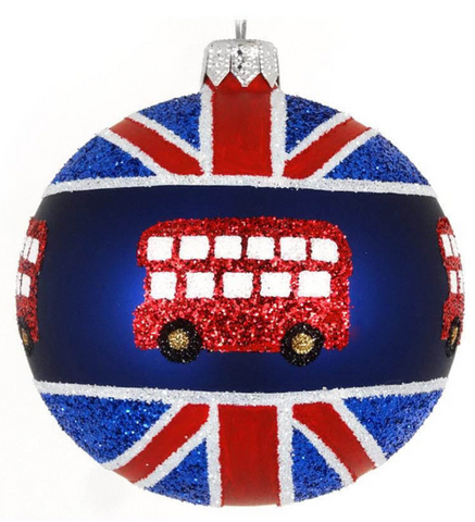 London bauble (Routemaster)