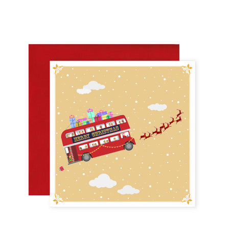 Christmas - The Routemaster