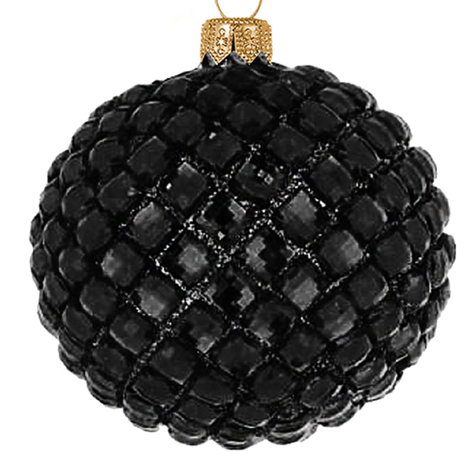 Black Jewel bauble