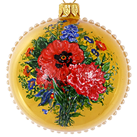 Bouquet bauble