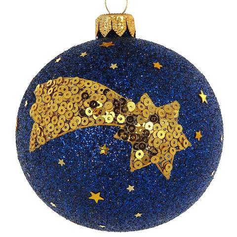 Shooting Star bauble