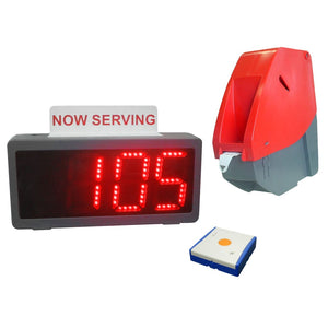 Pro-Lite Digital LED Queuing Sign System