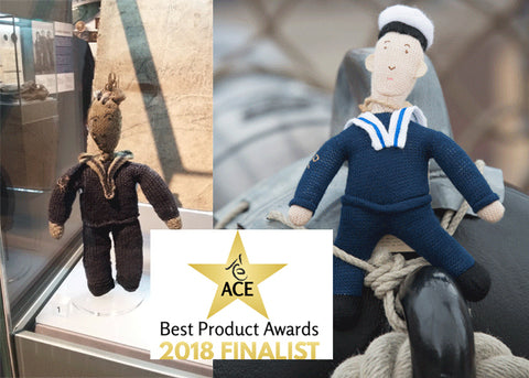 ACE Best New Product Award - Ernie