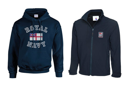 Royal Navy Clothing