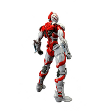 Load image into Gallery viewer, 1/6 Scale Ultraman Shinjiro (Unpainted PLAMO)