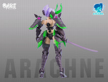 Load image into Gallery viewer, 1/12 Scale A.T.K. Girl Arachne