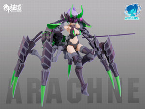 1/12 Scale A.T.K. Girl Arachne