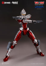 Load image into Gallery viewer, ULTRAMAN SEVEN WEAPON PACK SET A - MELEE WEAPON