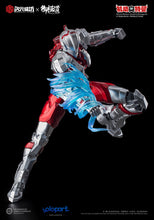 Load image into Gallery viewer, 1/6 Scale Ultraman Shinjiro (Action Figure)