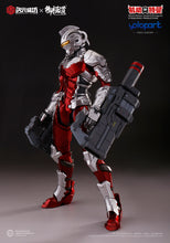 Load image into Gallery viewer, ULTRAMAN SEVEN WEAPON PACK SET B - RANGED WEAPON