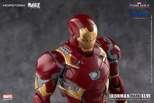 Load image into Gallery viewer, 1/9 Scale Iron Man MK46 PLAMO (Normal)