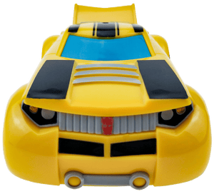 Rescue Bots - 12CM BumbleBee Friction Car