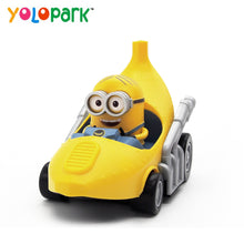 Load image into Gallery viewer, Minions - Dave Banana Car