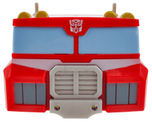 Load image into Gallery viewer, Rescue Bots - 12CM Optimus Prime Friction Car