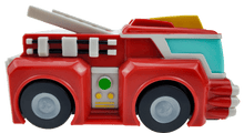 Load image into Gallery viewer, Rescue Bots - 12CM Heatwave Friction Car