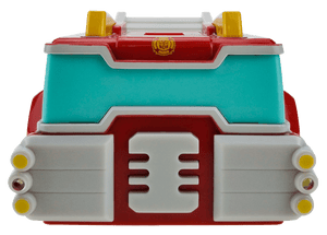 Rescue Bots - 12CM Heatwave Friction Car
