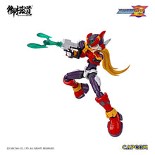 Load image into Gallery viewer, Mega Man Zero - Plamo ( Pre-Order )