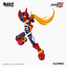 Load image into Gallery viewer, Mega Man Zero - Plamo