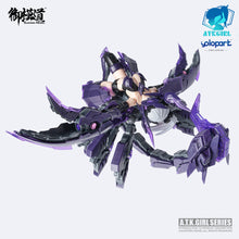 Load image into Gallery viewer, 1/12 Scale A.T.K. Girl Serket  aka Scorpion (Pre-Order)