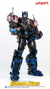 "BUMBLEBEE THE MOVIE : IIES 24"" Cybertronian Optimus Prime - Normal Std Version (DEPOSIT PAYMENT)"