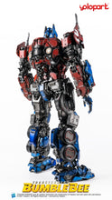 "Load image into Gallery viewer, BUMBLEBEE THE MOVIE : IIES 24"" Cybertronian Optimus Prime - Deluxe Version (DEPOSIT PAYMENT)"