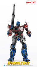 "Load image into Gallery viewer, BUMBLEBEE THE MOVIE : IIES 24"" Cybertronian Optimus Prime - Normal Std Version (DEPOSIT PAYMENT)"