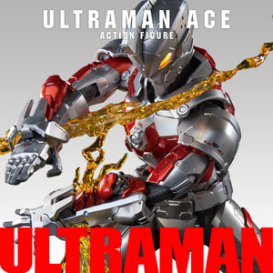 1/6 Scale Ultraman Ace (Action Figure)
