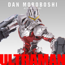 Load image into Gallery viewer, 1/6 Scale Ultraman ver 7.3 (Action Figure)