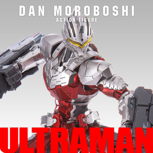 1/6 Scale Ultraman ver 7.3 (Action Figure)