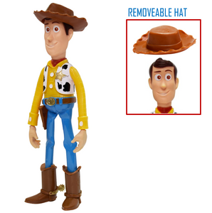 Toy Story 4 - Woody Standard Version