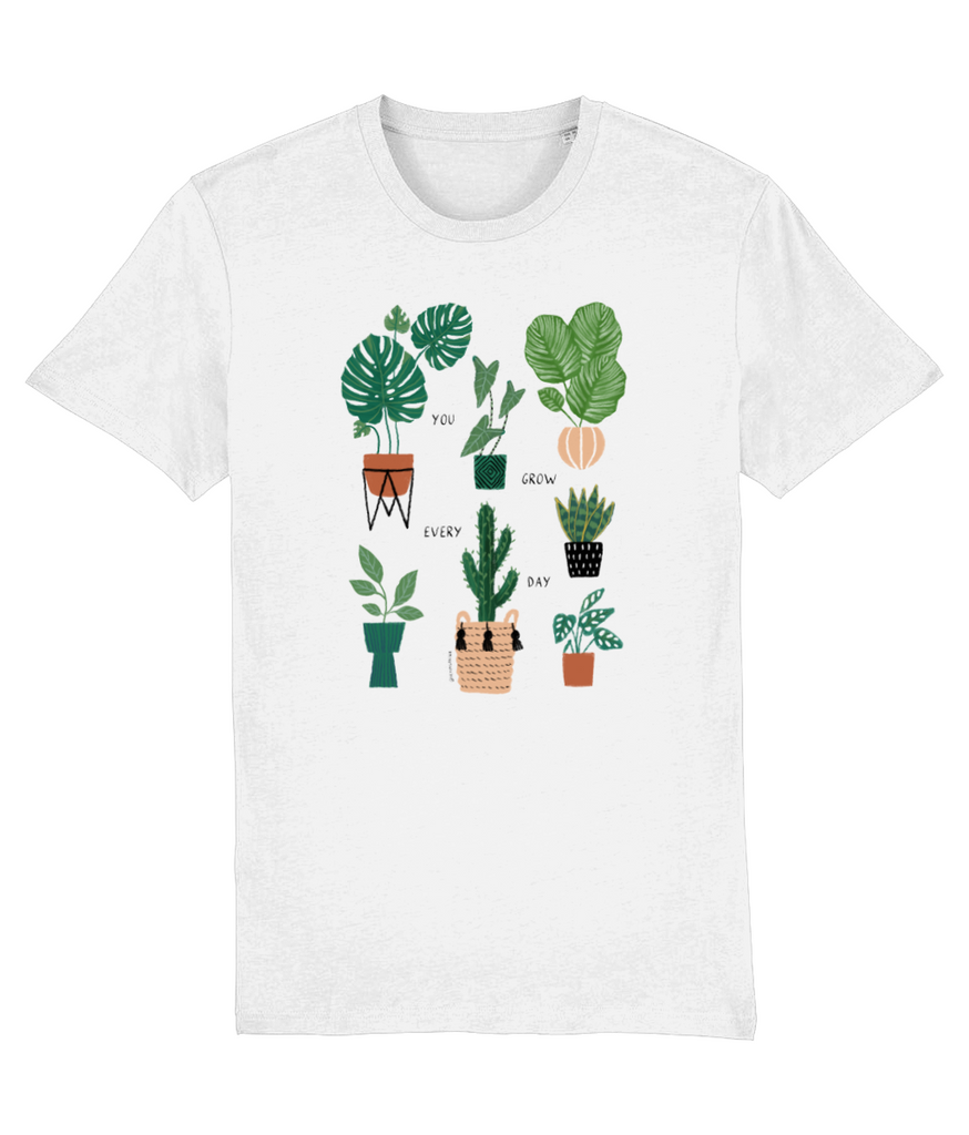 Plant Collection T-shirt