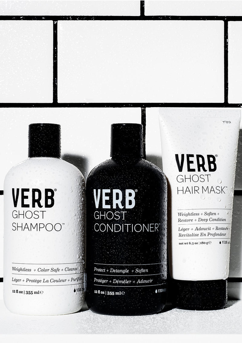 Verb Ghost Collection