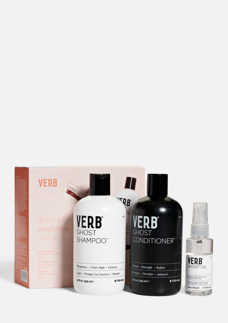 Verb Ghost Weightless Trio