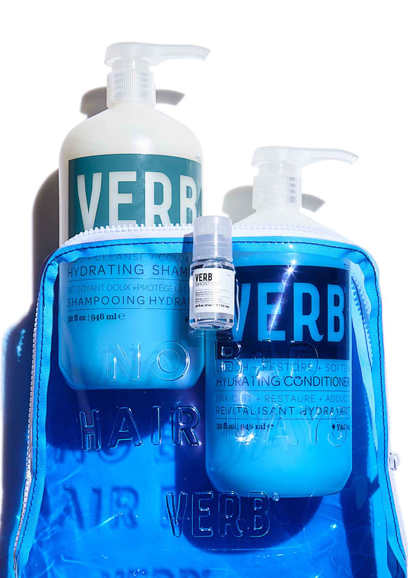 Verb Jumbo Hydrate Duo on white background