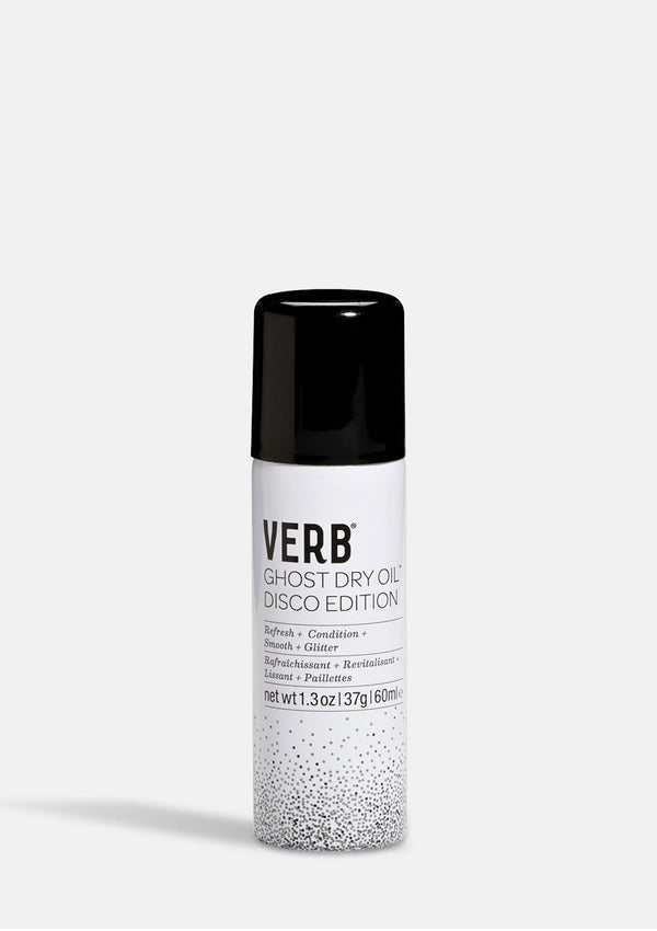 Verb Ghost Dry Oil Disco Edition