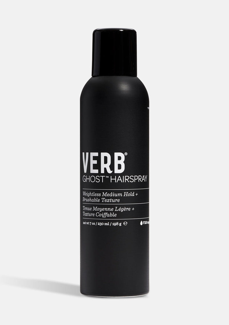 ghost™ hairspray | 7 oz