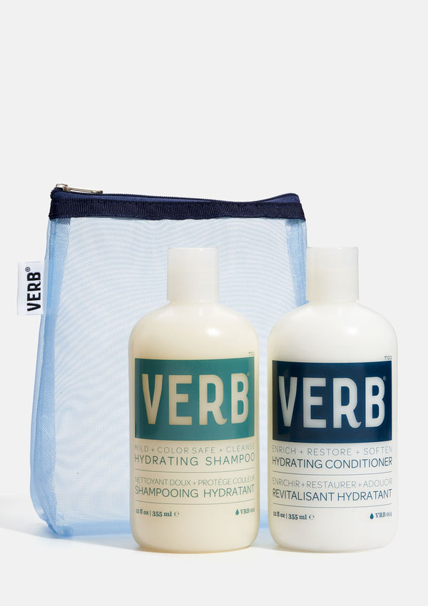 Verb Hydrate Duo