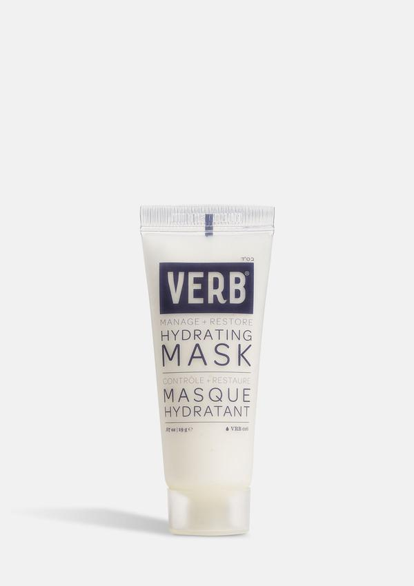 hydrating mask | .67 oz