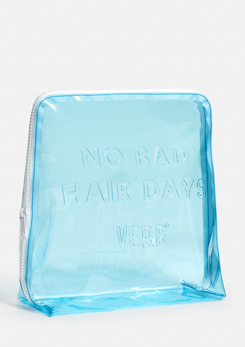 Verb Teal Jumbo Bag
