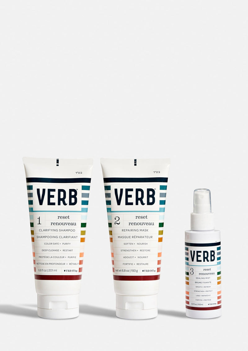 Verb Reset Collection