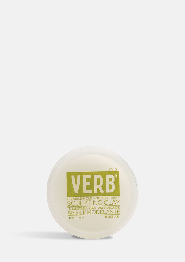 Verb Sculpting Clay