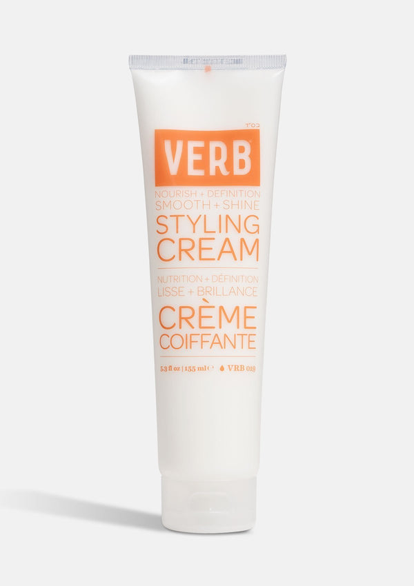 styling cream | 5.3 oz