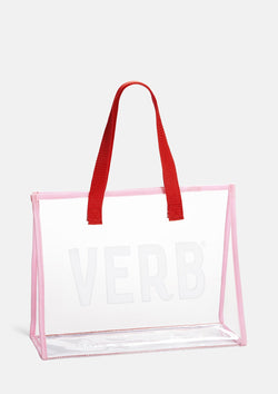 Verb Only Good Stuff Tote