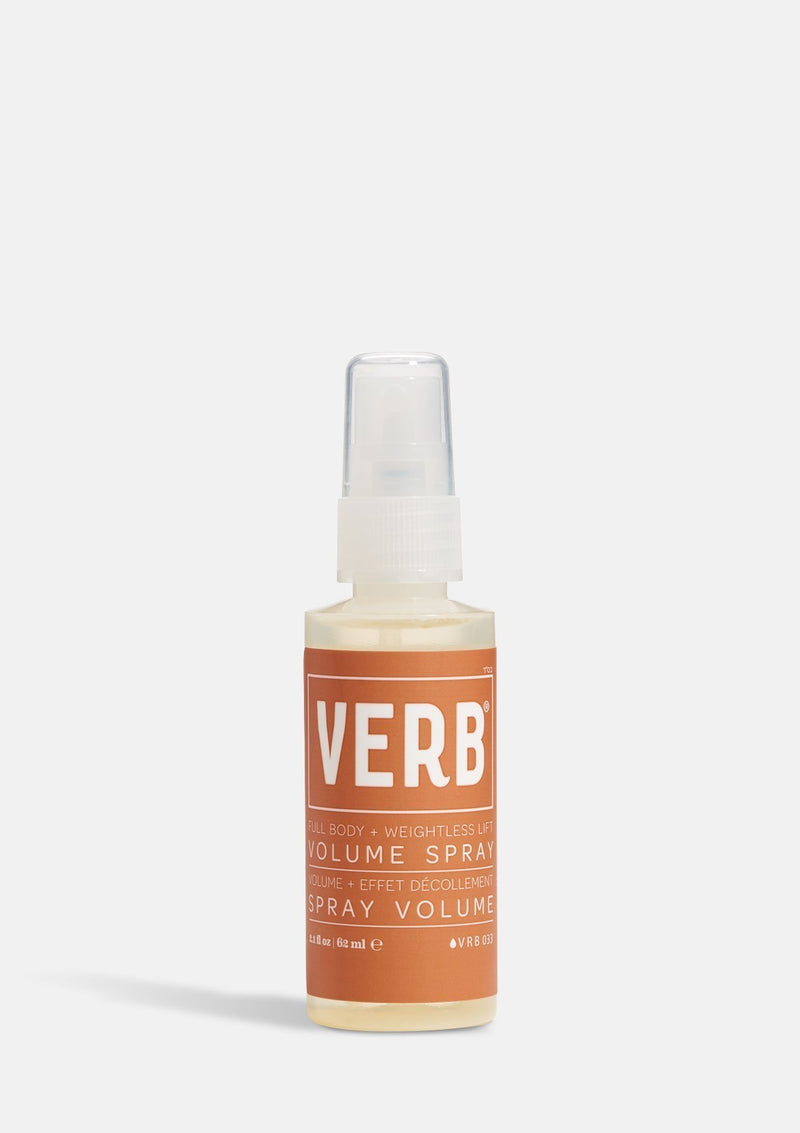 volume spray | 2.1 fl oz
