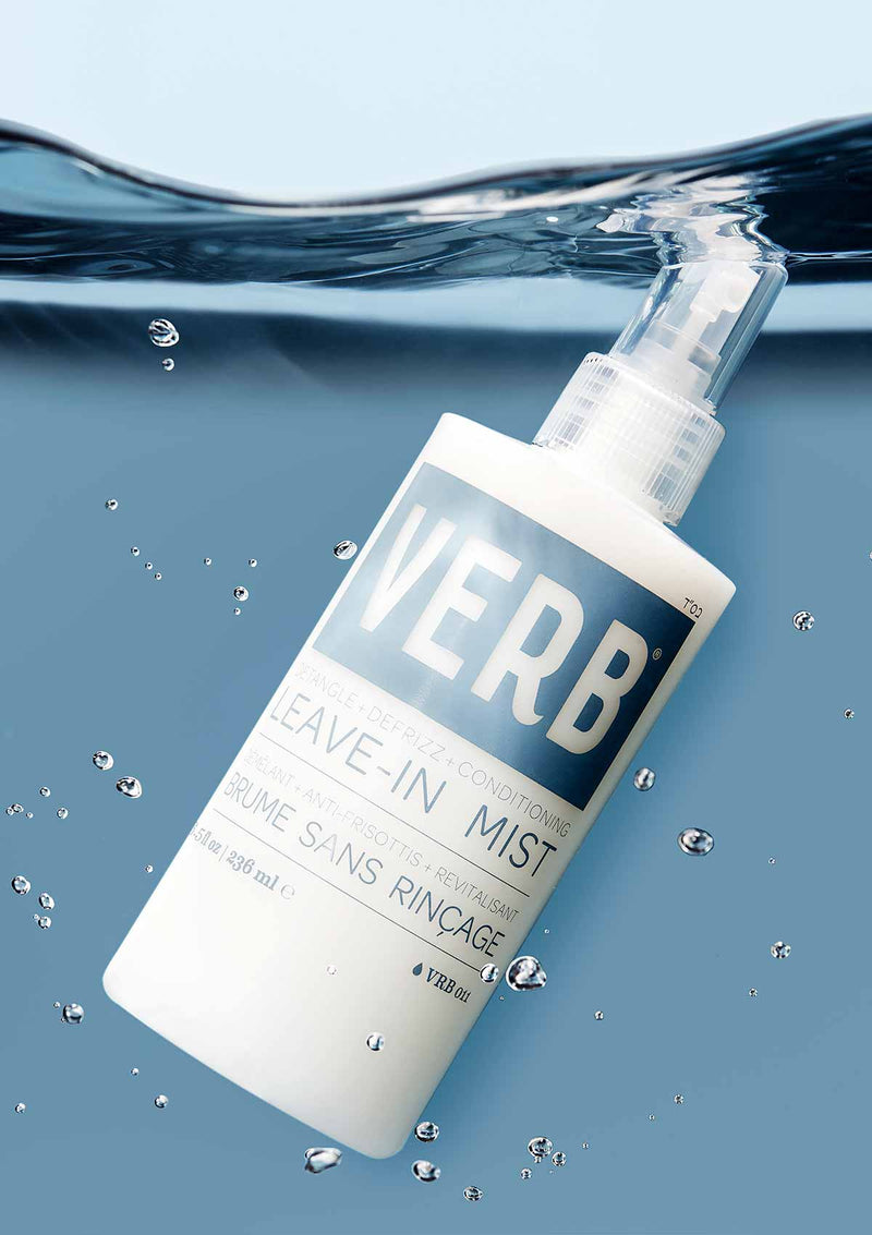 leave-in mist | 2.1 fl oz