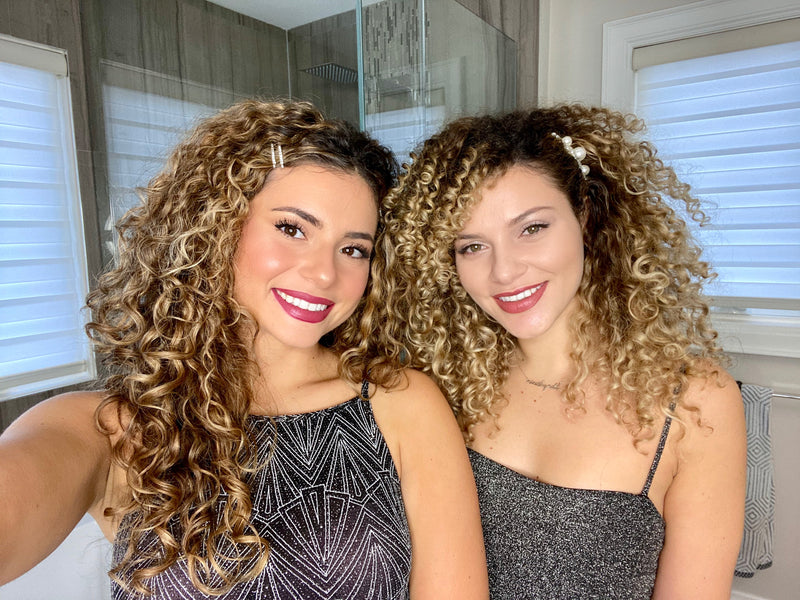 """seesters"" curl holiday kit"