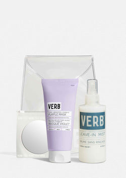 Verb Keep Cool Kit on grey